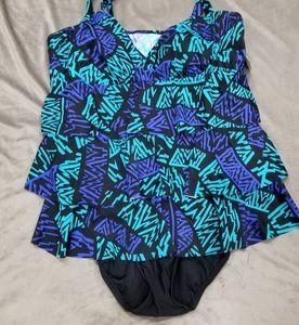 Croft & Barrow Swimsuit